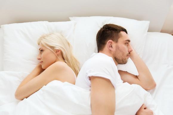 Poporodowe problemy łóżkowe