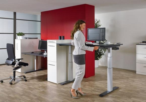 LegaDrive do walki ze skutkami wielogodzinnego siedzenia