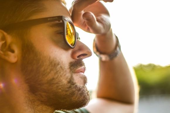 5 powodów, dla których w Dzień Ojca warto zabrać tatę do optyka