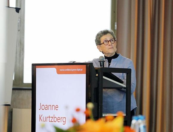 Prof. Joanne Kurtzberg o wykorzystaniu autologicznych komórek w leczeniu autyzmu
