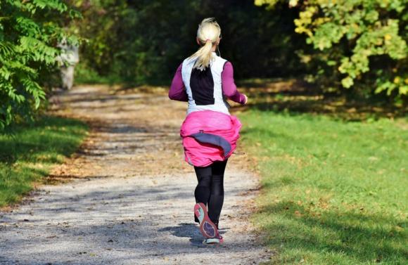Aktywność wzmacnia odporność. Regularny trening zapobiega popularnym infekcjom