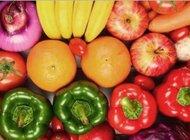 Owoce i warzywa w diecie pracujących Polaków. Wyniki badania