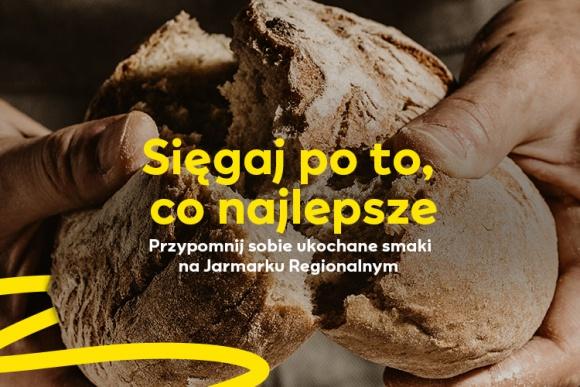 Jarmark Produktów Regionalnych ponownie w Porcie Łódź