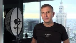 Krzysztof Gojdź: Większość antyszczepionkowców jest niezrównoważona emocjonalnie. Przerabiałem już chyba wszystkie epitety