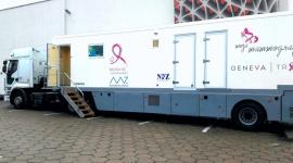 Zrób sobie prezent na Dzień Kobiet – wykonaj mammografię w Galerii Zaspa