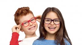 Wzrok dzieci: 5 faktów, o których powinien pamiętać każdy rodzic