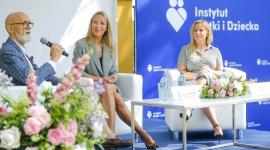 Ewa Chodakowska rozpoczyna współpracę z Instytutem Matki i Dziecka